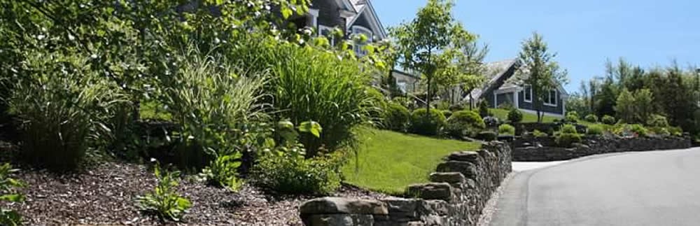 Jonathan Rice Landscaping