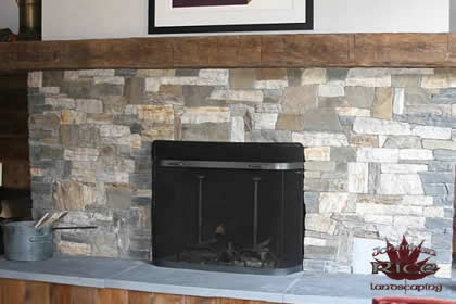 Truro Fireplace Cape Cod