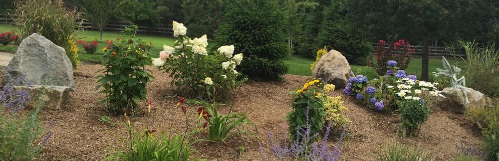 Truro Plantings