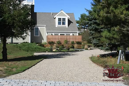 Truro Landscaping Services